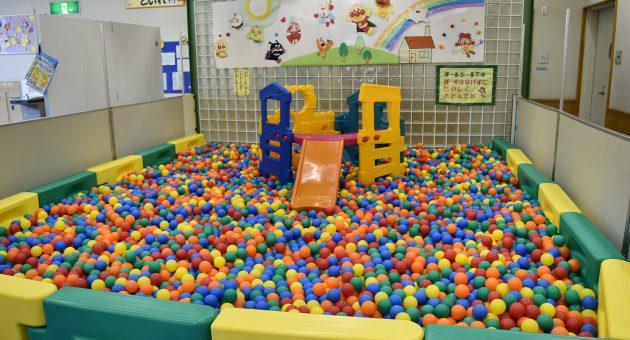 建物まるごと子どもたちの遊び・学びのスポットに「こども文化会館」【前編】