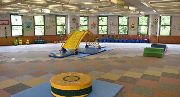 建物まるごと子どもたちの遊び・学びのスポットに「こども文化会館」【後編】
