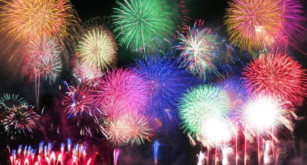 花火やお祭りなど、夏後半のイベント情報!