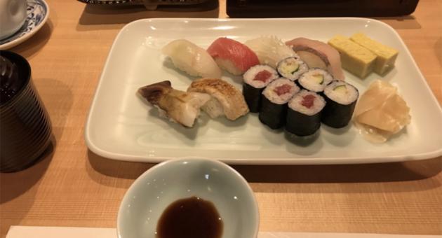 呉服町 寿司・割烹 魚よし